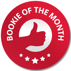 Bookie of the Month