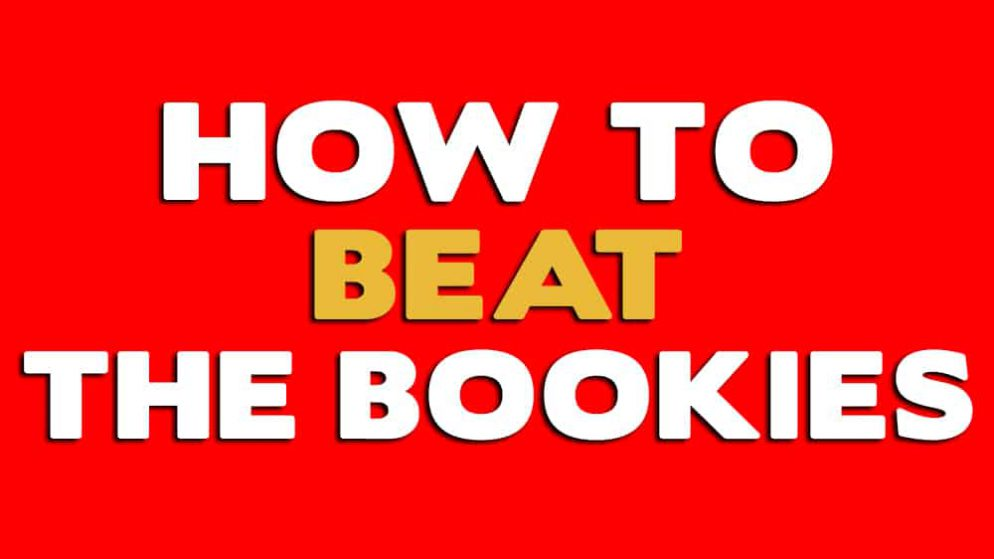 Beat the Bookies Tips: 5 Easy Steps to Beat the Bookies
