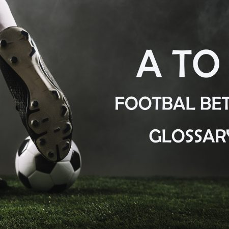 A to Z Football Betting Glossary
