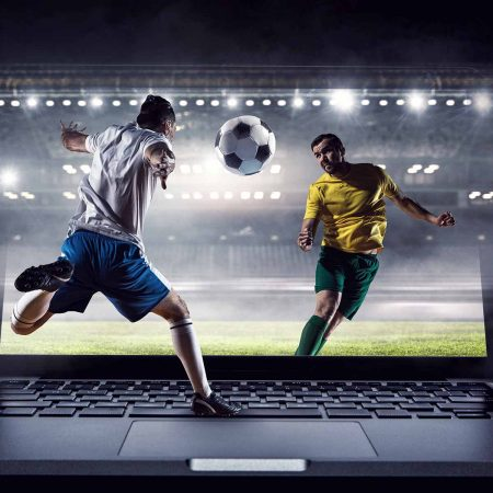 Online Sports Betting: How to Bet on Sports