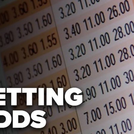 Betting Odds: How to Read the Odds