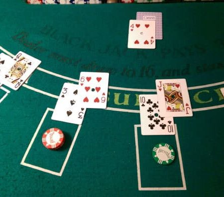 How to Play Blackjack: Betting Guide