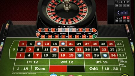 How to Play Roulette: Betting Guide