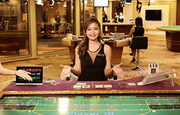 dealer in online casino