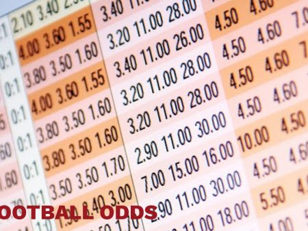 Understanding Football Odds – Brief History of Football
