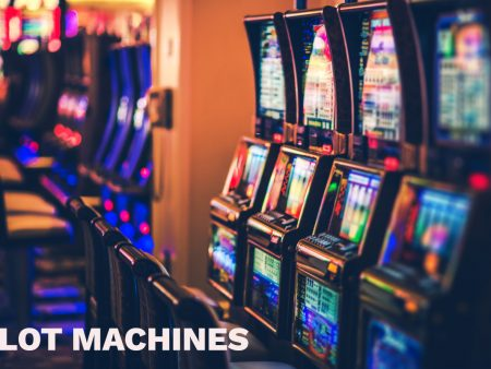 Slot Machines: Biggest Slot Machine Prizes and Jackpots
