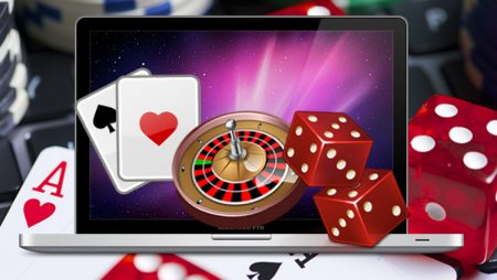 Deposit and Withdrawal Guide in Online Casino