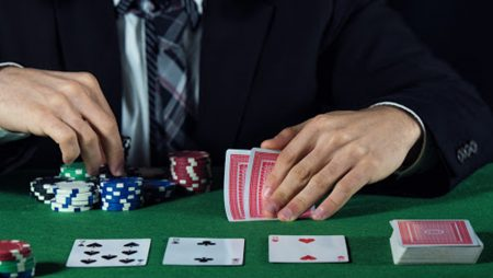 How to Stop Gambling Addiction?