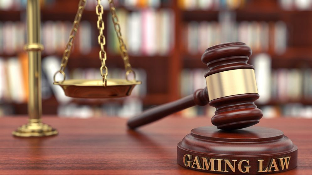 Gambling Laws All Over the World