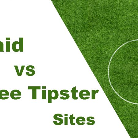 Online Paid Tipster vs Free Tipster Sites: What are the differences?