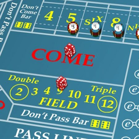 Craps Strategy for Experienced Players in Online Betting