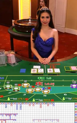 The Most Popular Online Casino Games in Asia