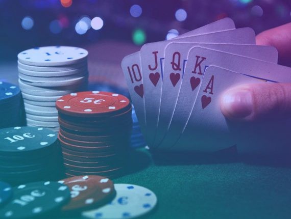 Proper Habits to Boost Your Poker Performance