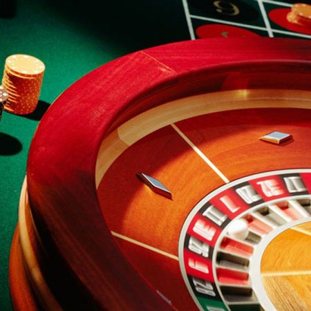 10 Secrets of an Online Casino
