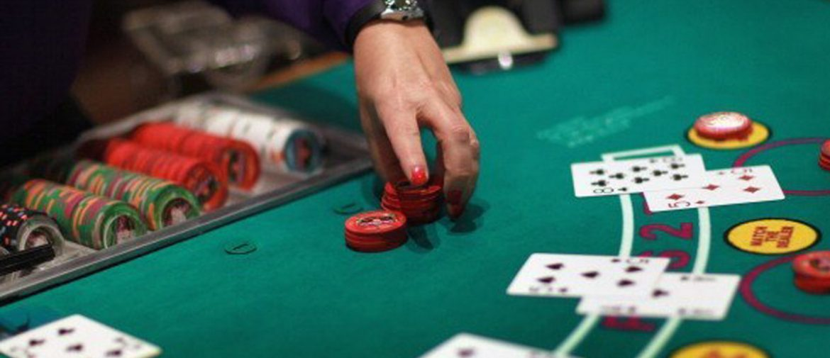 Why is Gambling Illegal?