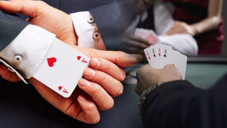 The Most Common Poker Cheats How to Avoid Them