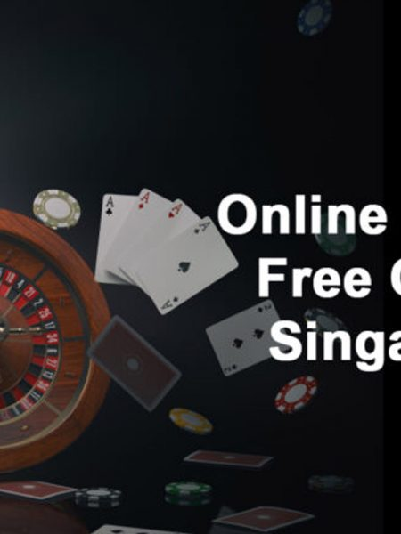 Online Casino Free Credit in Singapore & How to Get It
