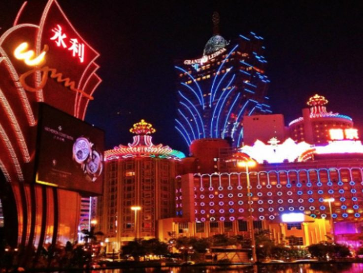Biggest and Most Famous Gambling Cities in Asia