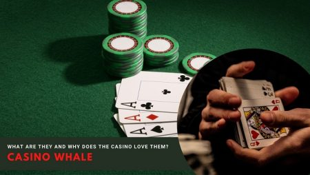 Casino Whale: What are they and why does the casino love them?