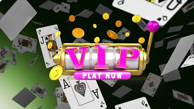 What are high roller slot machines online?