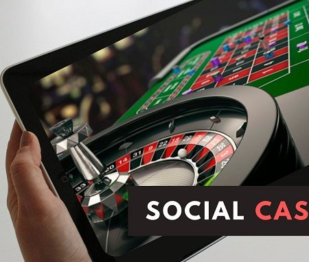 What is Social Casino and How Does it differ from Online Casinos?