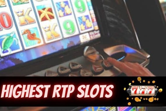 Highest RTP Slots: How to find Slots with the highest RTP?