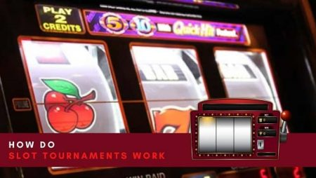 How Do Slot Tournaments Work: A Beginners Guide