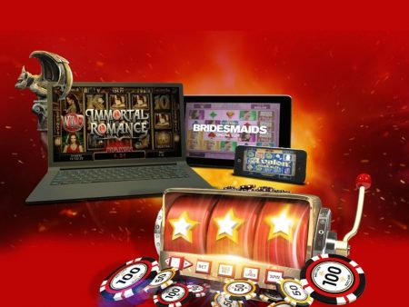 Winning Slots: What are the odds of winning?