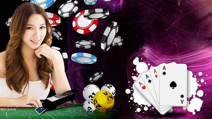 How to find the right casino in Singapore that offers innovative casino games?