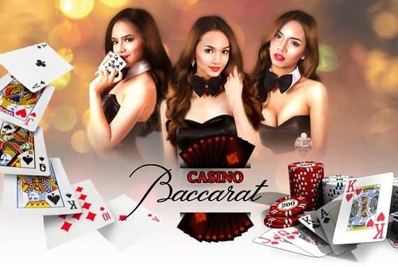 How to play Baccarat online – Beginner's Guide