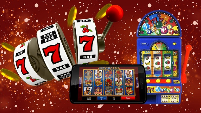 Do you want to play slot games powered by Big Time Gaming?