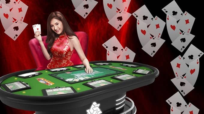 What are the best online poker games?