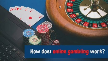 Decoding games: How does online gambling work?