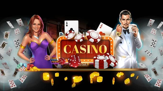 What is a casino whale?