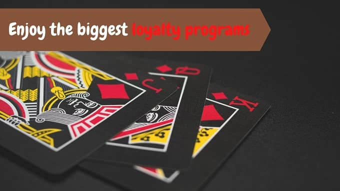 What is the benefits of online casinos?