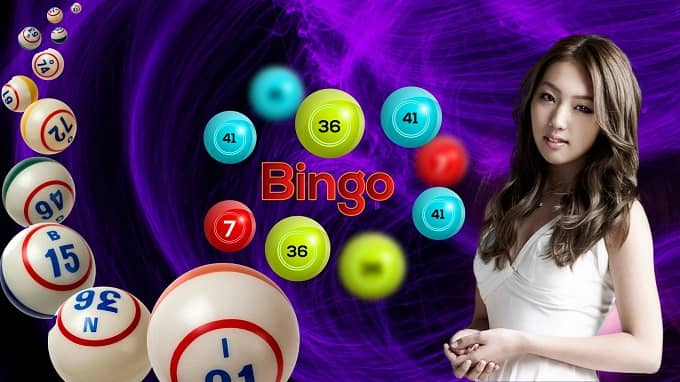 What are available games offered by new bingo sites?