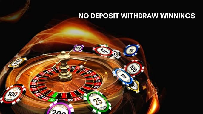 Will the casino bonus no deposit allows you to withdraw your winnings?