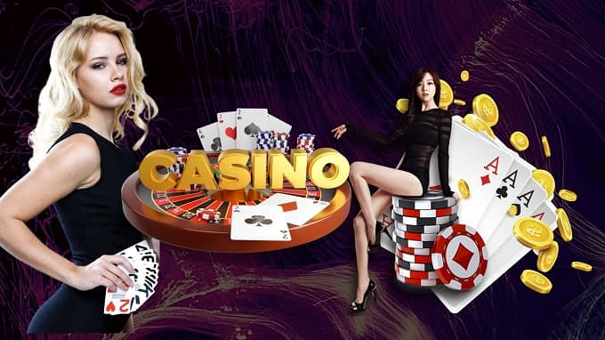 What are the rules of online casino Baccarat games?
