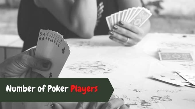 Can I play poker with my friends?