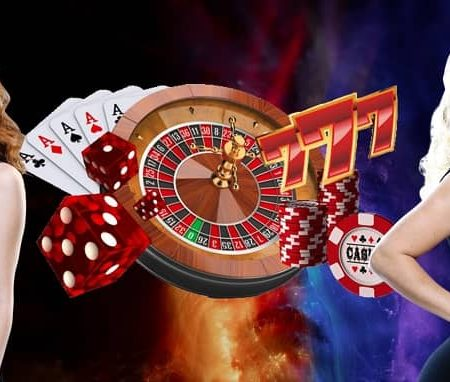 Online Gambling: How to find the right casino Singapore?