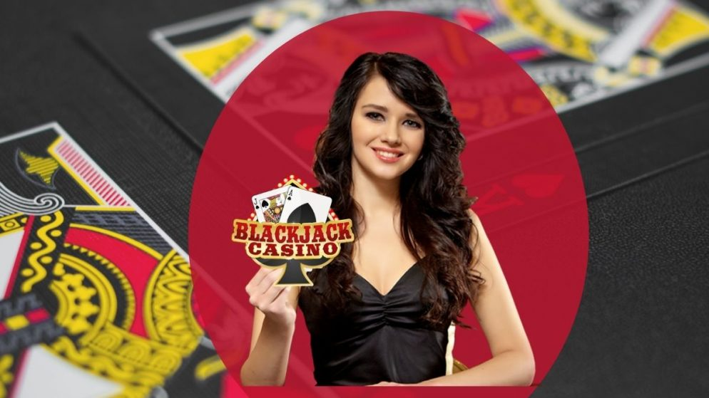 How to Play the Atlantic City Blackjack Gold Game online?