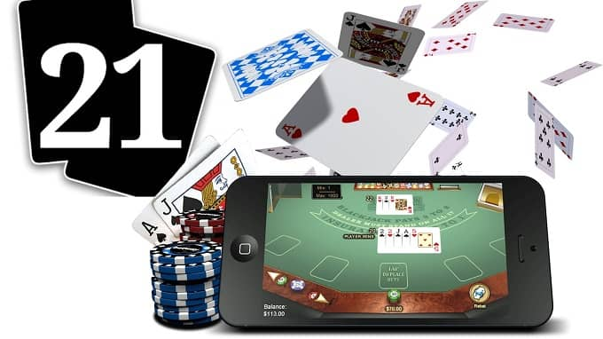How to play Atlantic City Blackjack Gold game?
