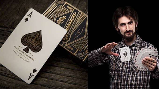 What are the playing cards fun facts you know?