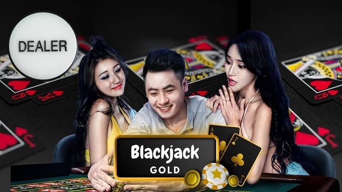 Where to play Microgaming Gold series 21 game?