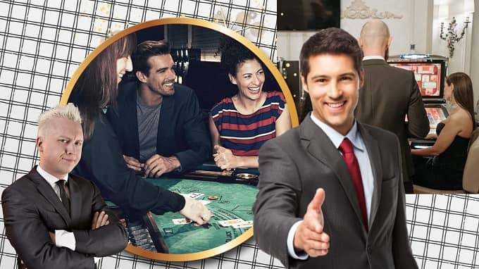 How to become a casino pit manager?