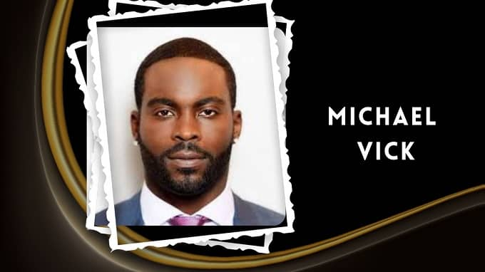 How does Vick lose everything from gambling?