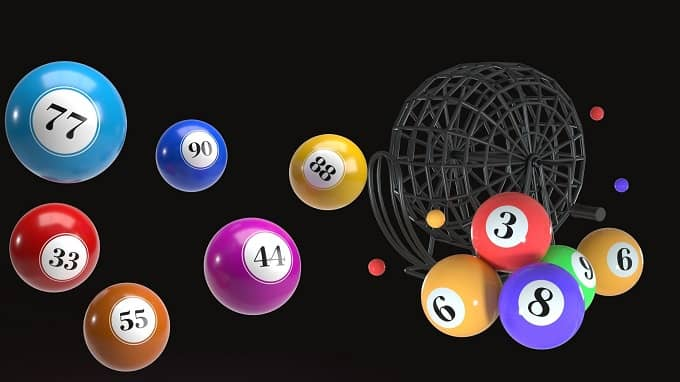 What are the odds of winning the lottery SG using the hot lottery number?
