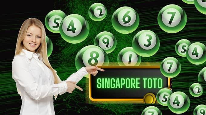 What are the tips to win a lottery in Singapore?