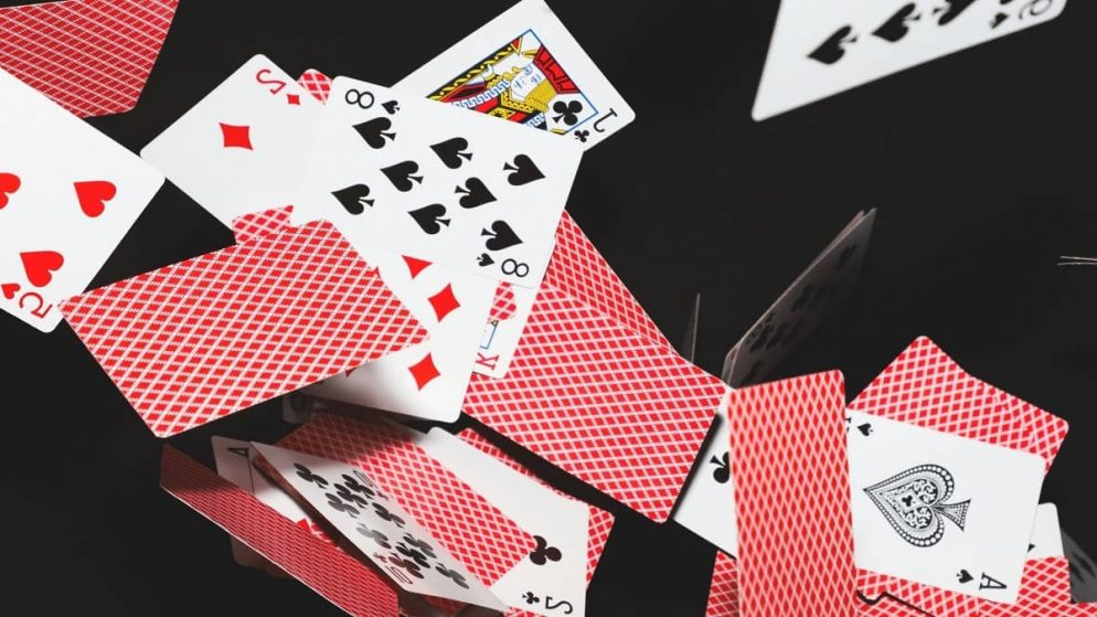 Playing Cards Fun Facts Trivia | Singapore Live Casino