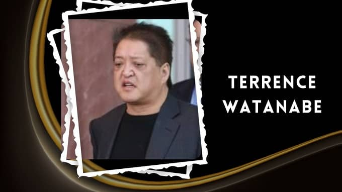 What is Terrence Watanabe's net worth?